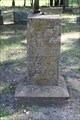 Image for Albert Ward - Hampton Cemetery - Edhube, TX