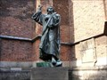 Image for Martin Luther, Hannover