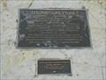 Image for Thompson Park Plaque - Hardy, Ar.