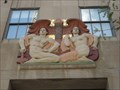 Image for Commerce and Industry with a Caduceus -  New York City, NY