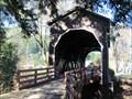 Image for Pass Creek Covered Bridge - Drain, Oregon