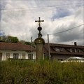 Image for Christian Cross - Masarykova, Kacice, Czechia