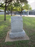 Image for Homer T. Rawlins -- Pioneer Cem., Dallas TX