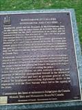 Image for Kondiaronk et Callière ~   Montréal, Québec