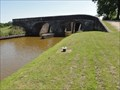 Image for Bridge 137 Over Trent & Mersey Canal - Church Lawton, UK