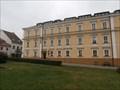 Image for Ceska Posta Jablonne v Podjestedi - 471 25 - Jablonne v Podjestedi, Czech Republic