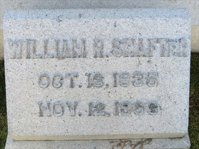 Close-up of Text, San Francisco National Cemetery