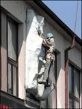 Image for 3D Cliffhanger, Holesovice, Praha, CZ