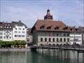 Image for Rathaus (Town Hall) - Luzern, Switzerland