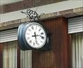 Image for Clock station indoor - Avilés, Asturias, España