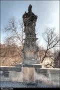 Image for St. Adalbert on Charles Bridge / Sv. Vojtech na Karlove moste (Prague)