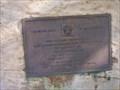 Image for Veterans Park Civil war memorial tablet - Plymouth, Michigan