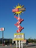 Image for [LEGACY] Ypsi-Arbor Bowl - Ypsilanti Michigan