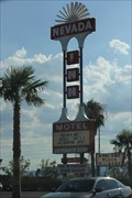 Image for Nevada Inn Motel -- Boulder City NV