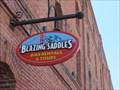 Image for Blazing Saddles - San Francisco, CA