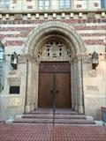 Image for Gwynn Wilson Student Union - Los Angeles, CA