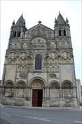 Image for Cathédrale Saint-Pierre - Angoulême, France