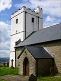 Image for St Tudor's Church - Bell tower - Mynyddislwyn - Wales.