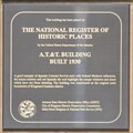 Image for A.T.& T. Building