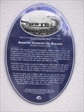 Image for Brewster Transport Co. Building - Banff, Alberta