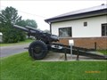 Image for Obusier,155mm Howitzer M114-Waterloo-Québec,Canada