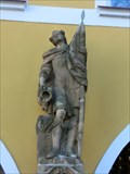 Image for Saint Florian - Zacler, Czech Republic
