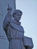 Image for St Anthony of Padua - San Antonio, TX