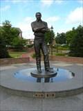 Image for Dale Earnhardt - Kannapolis, NC