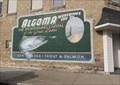 Image for Algoma Welcomes You - Algoma, WI