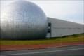Image for Naismith Basketball Hall of Fame - Springfield, MA