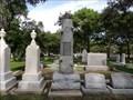Image for William James Aubertin - Glenwood Cemetery - Houston, TX