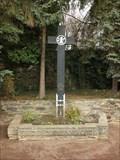 Image for Cross at Adolf-Kolping-Ufer - Lahnstein - RLP / Germany
