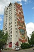 Image for Residential Building at Borisosvkiy Trakt  (1)  - Minsk, Belarus