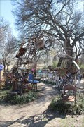 Image for The Chairy Orchard -- Denton TX