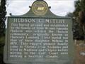 Image for Hudson Cemetery