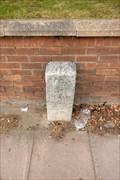 Image for Hendon Cemetery Milestone - Holders Hill Road, London, UK
