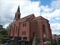 Image for Katholische Pfarrkirche Maria Hilf - Wald bei Winhöring, Bavaria, Germany