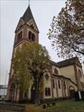 Image for St. Martin - Bassenheim, RP, Germany