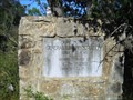 Image for Home of General Edward Burleson - San Marcos, TX