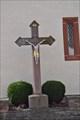 Image for St. Ottilia Cross - Lehningen, Germany