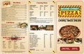 Image for Second Street Pizza - Whitefish, Montana