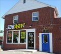 Image for Subway - Port Crane, NY