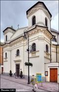 Image for Evangelic (Lutheran) Church / Evanjelický (Luteránský) kostol - Košice (East Slovakia)