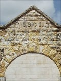 Image for 1901 - Rock Building - Anson, TX