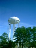 Image for Athens Tech Water Tower
