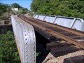 Image for Piedmont Train Girder Bridge - Piedmont, SC