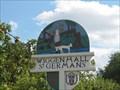 Image for Wiggenhall  St Germans Village Sign - Norfolk