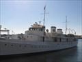 Image for USS Potomac (AG-25) - Oakland, CA