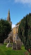 Image for St Peter & St Paul's church - Preston, Rutland