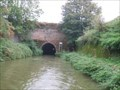 Image for West portal - Bruce tunnel - Kennet & Avon canal - Savernake, Wiltshire
